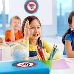 Moderaterna i Olofström vill ha en strålningsfri förskola