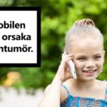 Hälsomyndighet hemlighöll råd om försiktighet med mobiler