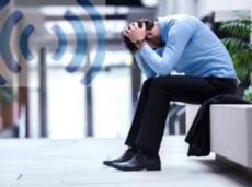 Mikrovågsstrålning kan ha orsakat hjärnskador bland USA:s ambassadpersonal