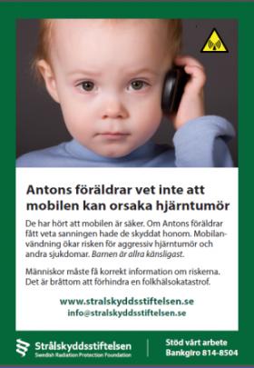 Anton flyer