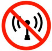 förbud trådlösa nätverk