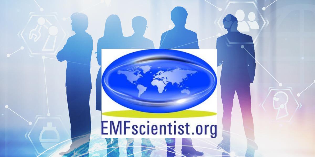 253 experter uppmanar FN och WHO att bättre skydda människor mot hälsorisker med strålning från trådlös teknik