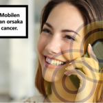 Mobilanvändning ökar risken för cancer i huvud-halsområdet
