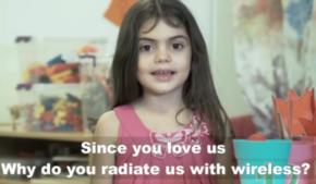 Cypern skyddar barnen bättre än Sverige mot strålning