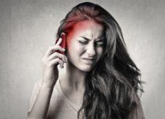 Vanliga mobiltelefoner kan stråla långt över gränsvärdet