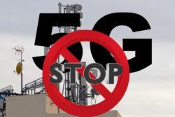 Städer stoppar 5G i bostadsområden pga befarade hälsorisker