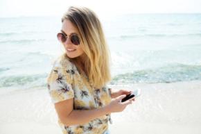 Kalifornien varnar för hälsorisker med mobiler