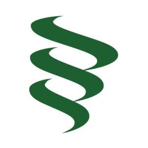 Strålskyddsstiftelsen logo