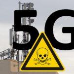 5G kan lika gärna marknadsföras med dödskalle