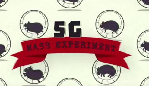 "Investigate Europe-reportrar granskar ""massexperimentet"" 5G"
