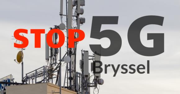 Bryssel stoppar 5G – miljöministern vill inte sälja ut invånarnas hälsa