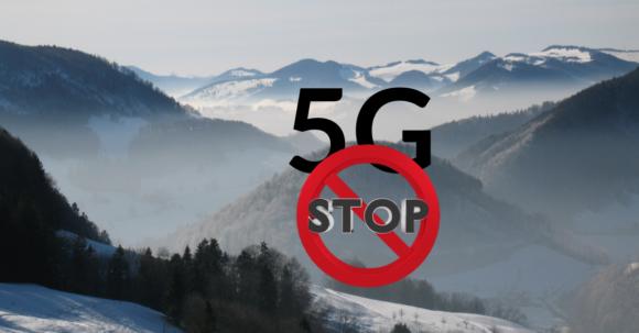 Jura i Schweiz stoppar 5G – inväntar rapport om hälsorisker