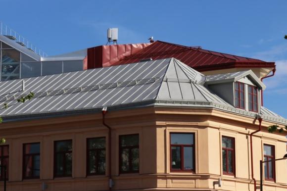 5G startas i Sundsvall på Mittuniversitetet utan information om riskerna