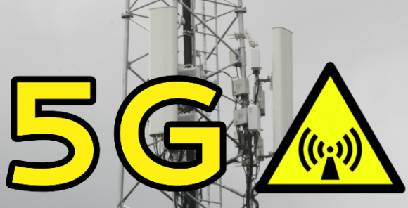 Tillstånd för experiment med 5G – här är listan över platserna