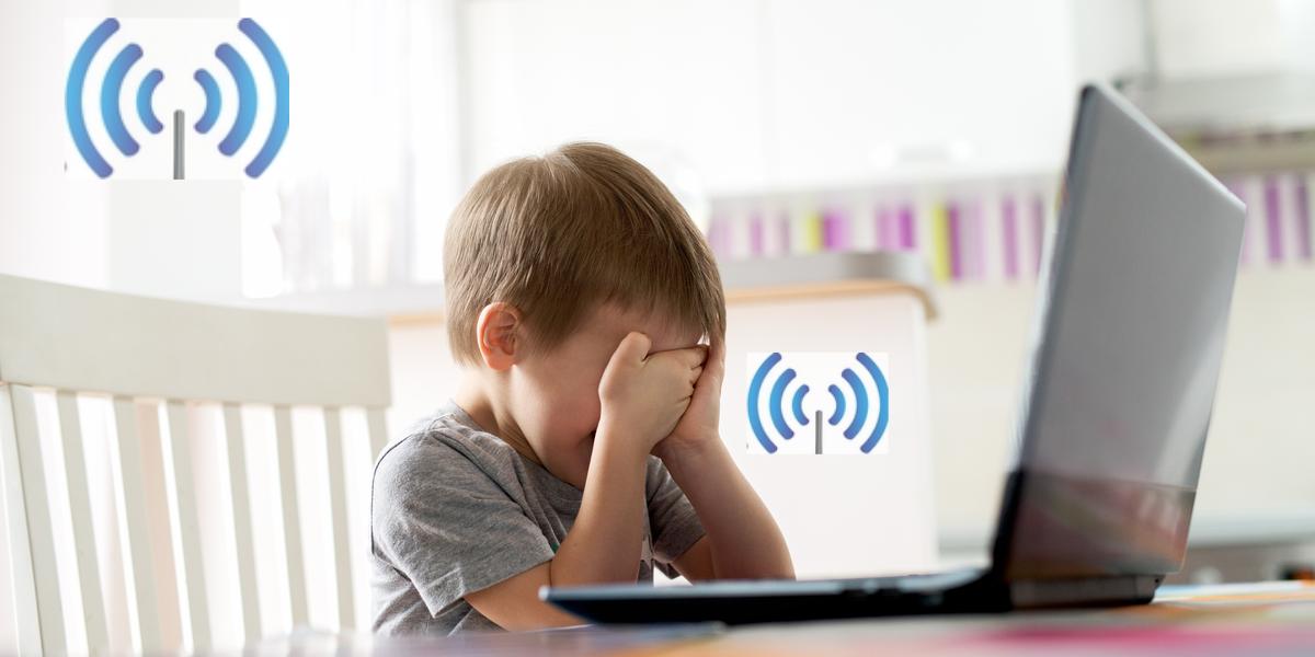 Övertygande forskningsbelägg: WiFi skadar hjärnan och DNA