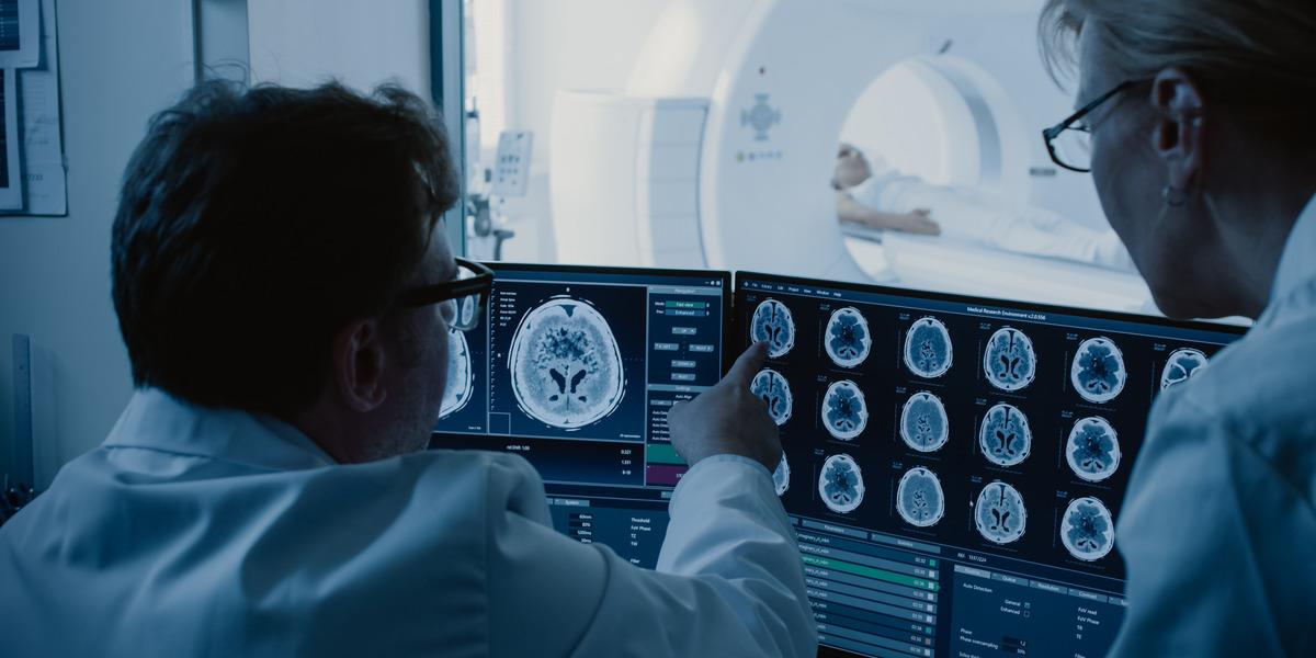 Maligna hjärntumörer ökar kraftigt i Frankrike