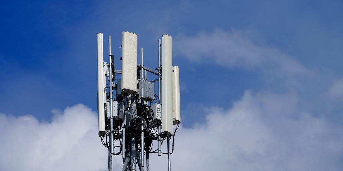 Fel från Strålsäkerhetsmyndigheten om strålning från 5G