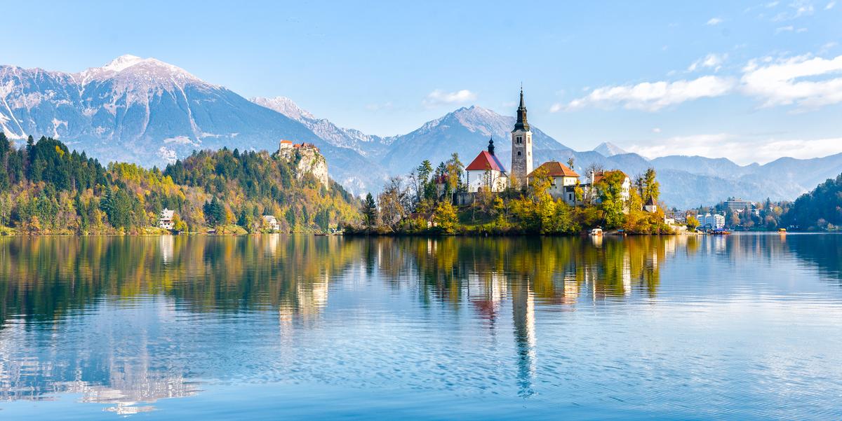 Sloveniens regering vill utreda hälsorisker med 5G