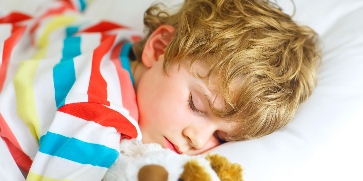 Kraftig ökning av sömnmedel till barn