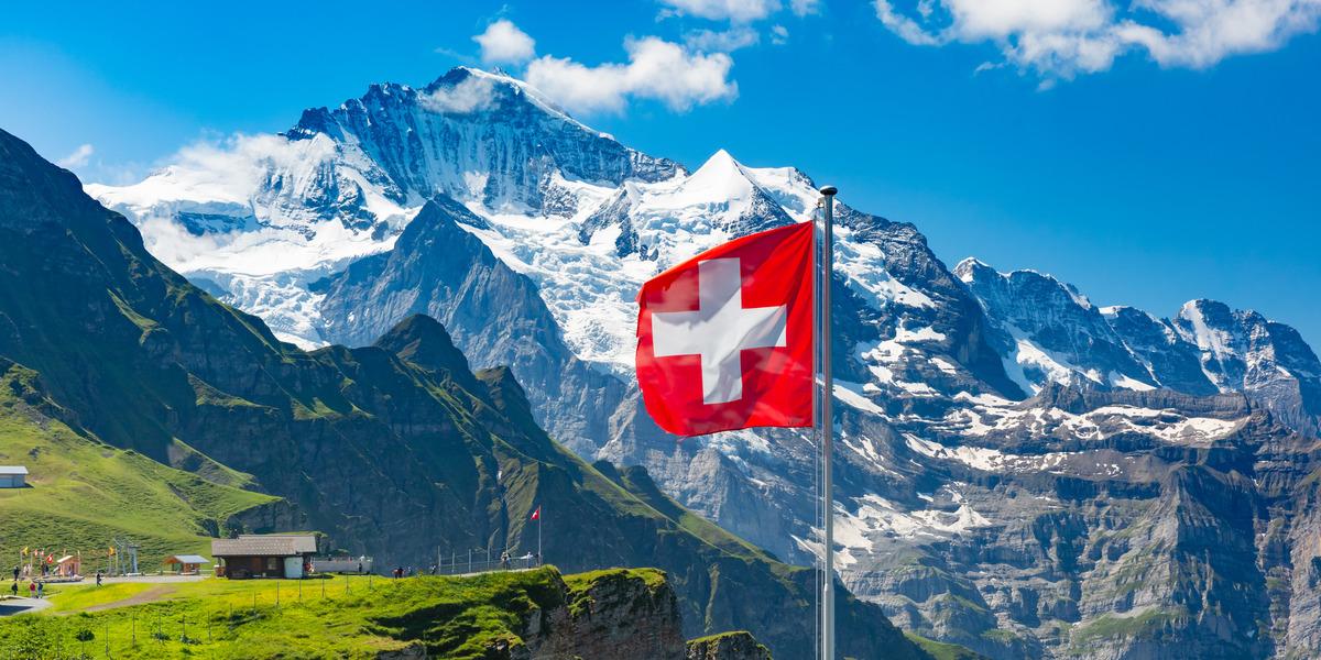 Schweiz behåller striktare gränsvärden för strålning