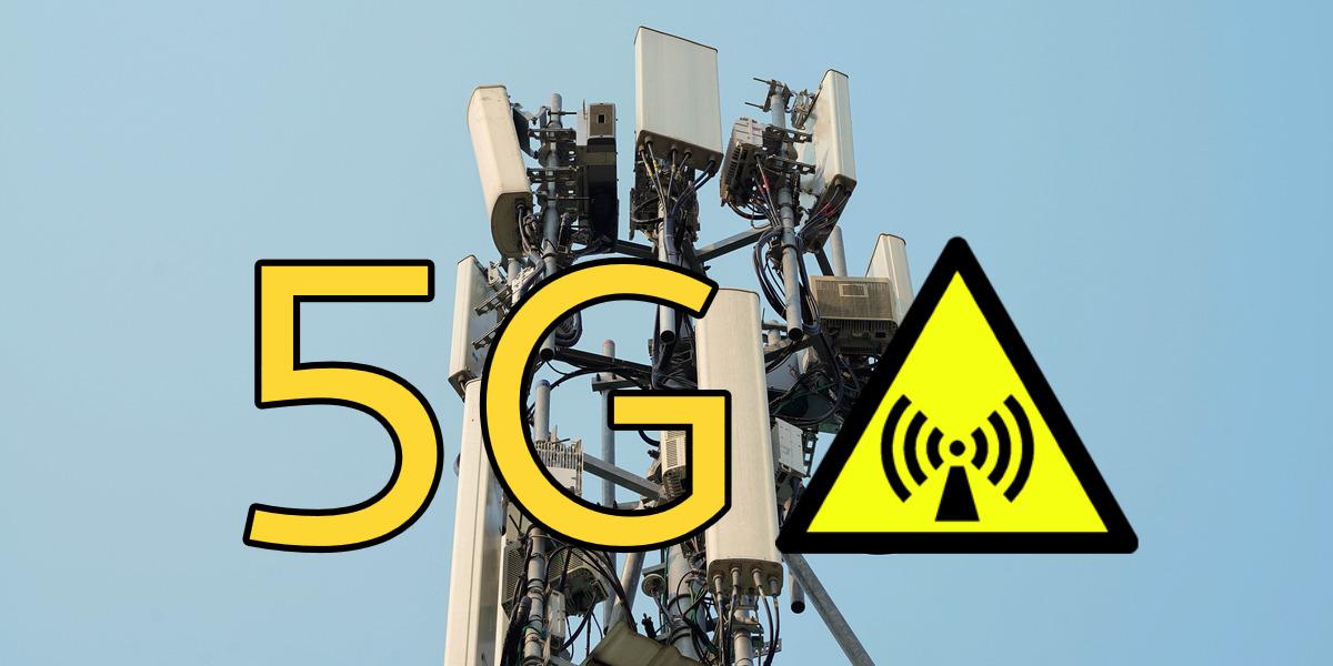 Strålsäkerhetsmyndigheten har ännu inte gjort riskbedömning av 5G-utbyggnaden