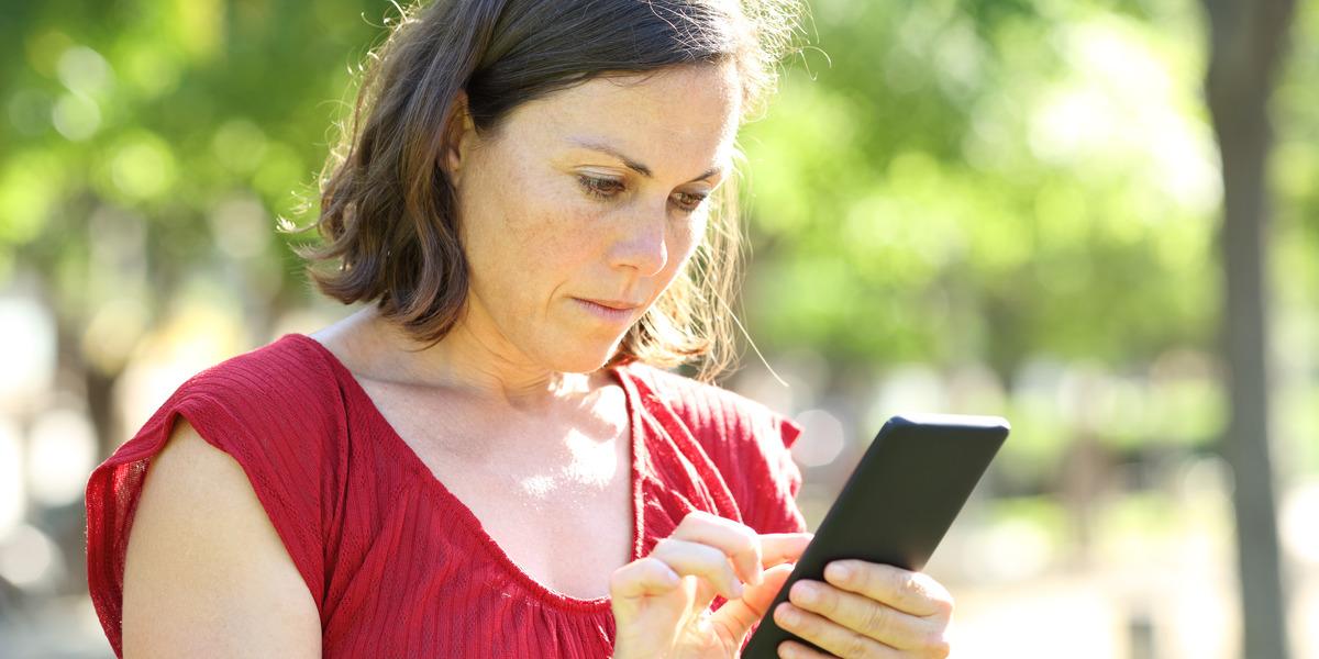 Smartmobiler ökar risken för bröstcancer
