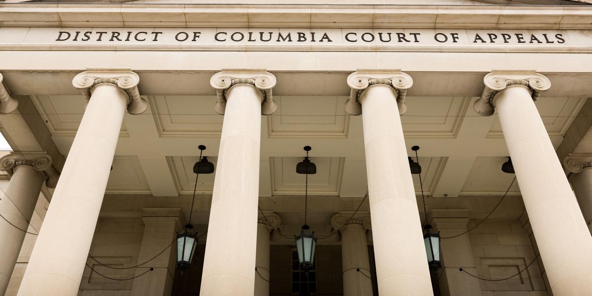Domstolsbeslut USA: FCC måste förklara hur gällande riktlinjer skyddar mot skadliga hälso- och miljöeffekter